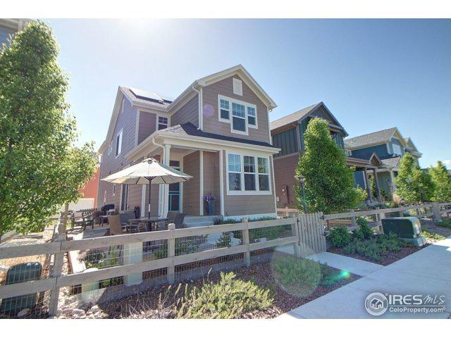 548 Straight Creek Way, Lafayette, CO 80026 (MLS #850751) :: Colorado Home Finder Realty
