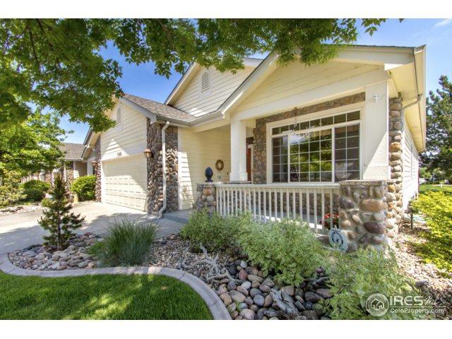 2146 River West Dr, Windsor, CO 80550 (MLS #850832) :: Kittle Real Estate
