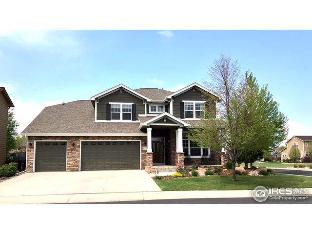 6502 Aberdour Cir, Windsor, CO 80550 (MLS #850857) :: Kittle Real Estate