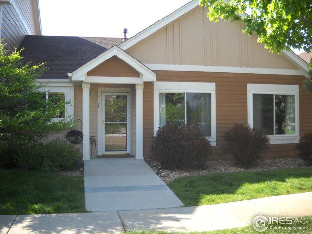 6815 Autumn Ridge Dr #1, Fort Collins, CO 80525 (MLS #850905) :: Colorado Home Finder Realty