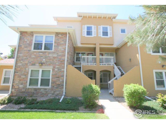 506 Lucca Dr, Evans, CO 80620 (MLS #850912) :: Colorado Home Finder Realty