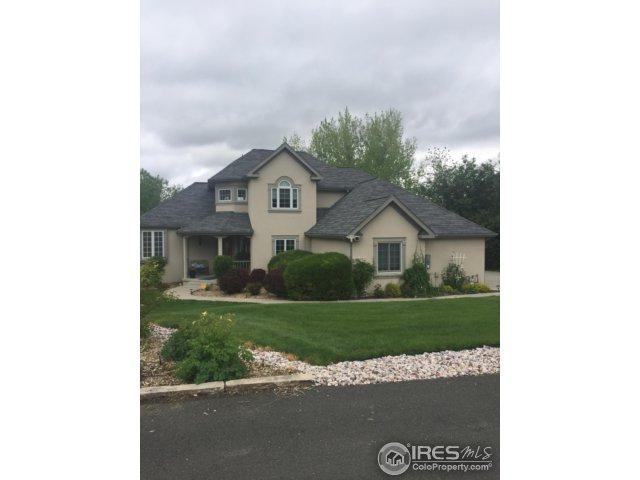 2168 Country Club Pkwy, Milliken, CO 80543 (MLS #850914) :: Colorado Home Finder Realty