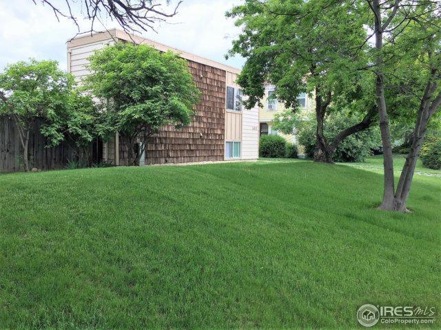 1011 Hover St A-D, Longmont, CO 80501 (MLS #850927) :: 8z Real Estate