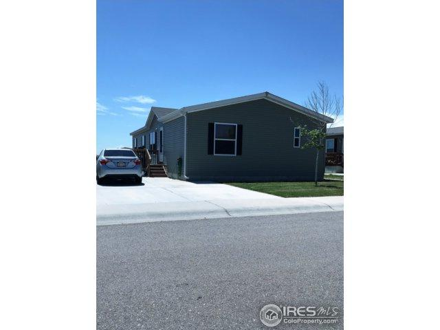 3000 Foxtail Ln, Evans, CO 80620 (MLS #850929) :: Kittle Real Estate