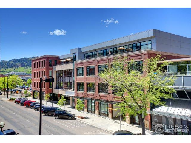 1360 Walnut St #303, Boulder, CO 80302 (MLS #850934) :: The Daniels Group at Remax Alliance