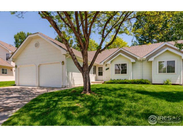 638 Moose Ct, Loveland, CO 80537 (MLS #851021) :: The Lamperes Team