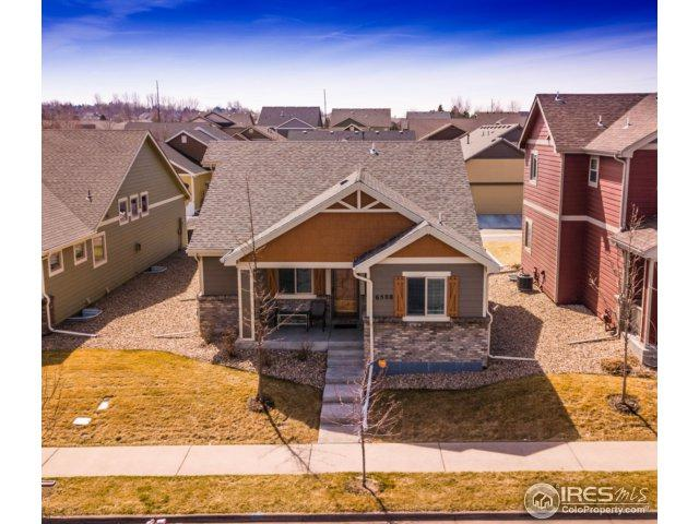 6508 18th St, Greeley, CO 80634 (MLS #851027) :: Kittle Real Estate