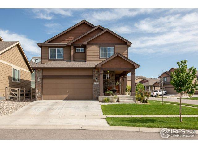 2920 Joseph Dr, Fort Collins, CO 80525 (#851033) :: The Griffith Home Team