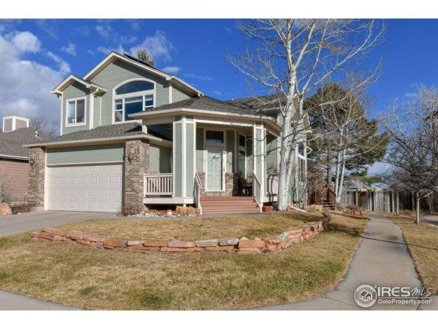 4860 10th St, Boulder, CO 80304 (#851045) :: The Griffith Home Team