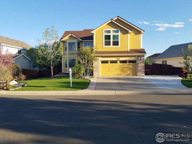 215 Egyptian Ct, Fort Collins, CO 80525 (MLS #851059) :: Kittle Real Estate