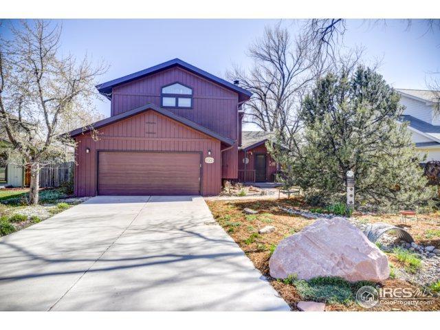 1122 Union Ave, Boulder, CO 80304 (#851072) :: The Peak Properties Group
