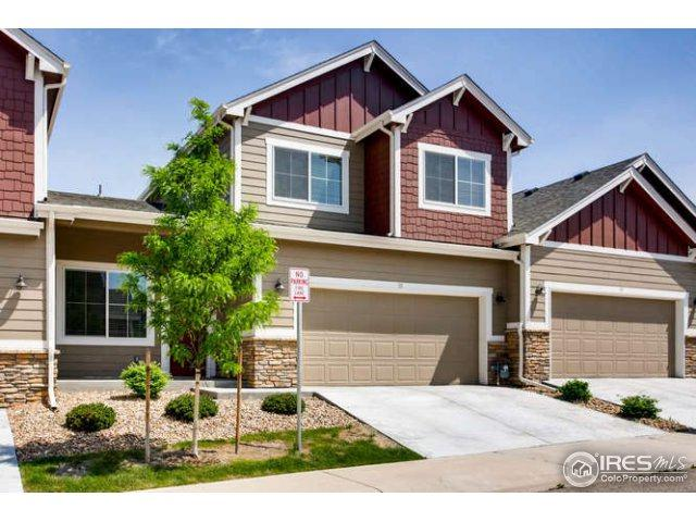 6024 W 1st St #38, Greeley, CO 80634 (MLS #851080) :: Kittle Real Estate