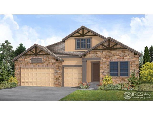 16026 Swan Mountain Dr, Broomfield, CO 80023 (#851090) :: The Peak Properties Group