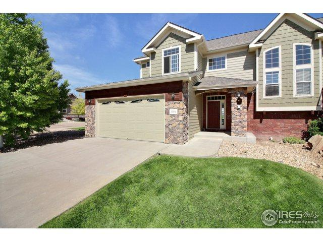3004 68th Ave, Greeley, CO 80634 (MLS #851092) :: Kittle Real Estate