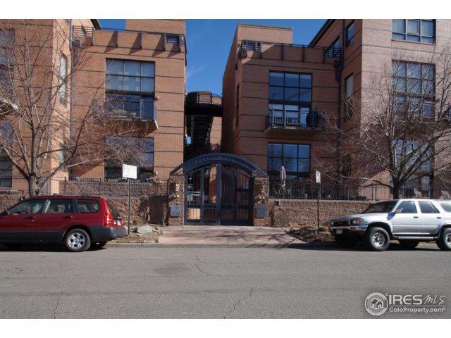 930 Acoma St #105, Denver, CO 80204 (#851100) :: The Griffith Home Team