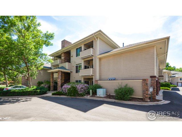 4545 Wheaton Dr #310, Fort Collins, CO 80525 (MLS #851115) :: Kittle Real Estate