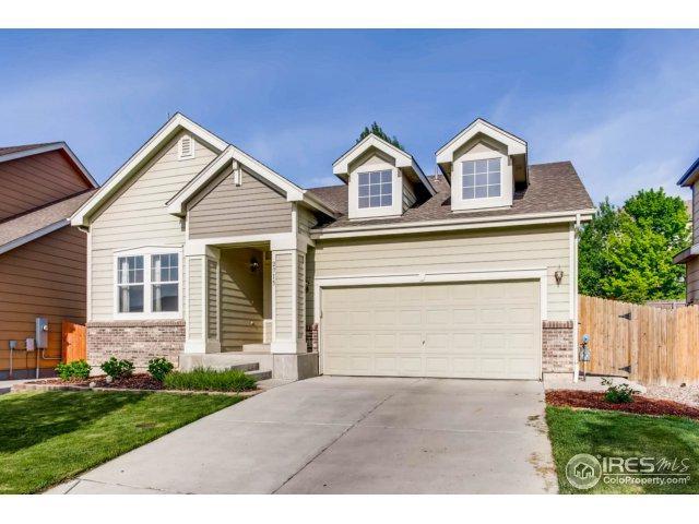 2715 Fairwater Dr, Fort Collins, CO 80524 (MLS #851120) :: Kittle Real Estate
