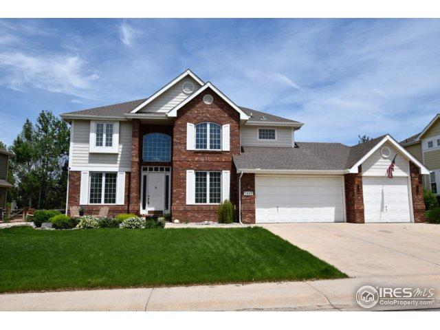 5448 Tiller Ct, Windsor, CO 80528 (MLS #851128) :: Colorado Home Finder Realty