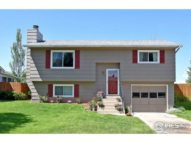 8117 Taylor Ct, Fort Collins, CO 80528 (#851136) :: The Peak Properties Group