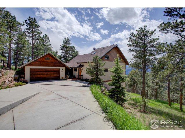 280 Alder Ln, Boulder, CO 80304 (#851147) :: The Peak Properties Group