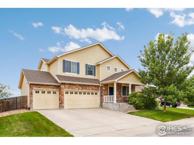11652 Kearney Way, Thornton, CO 80233 (#851152) :: The Peak Properties Group