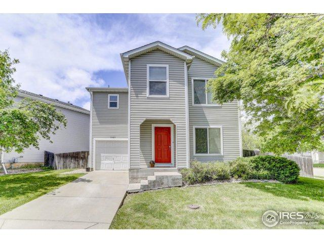3303 Planter Way, Fort Collins, CO 80526 (#851154) :: The Peak Properties Group