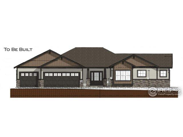 1461 Sweetwater Ln, Berthoud, CO 80513 (MLS #851162) :: Kittle Real Estate