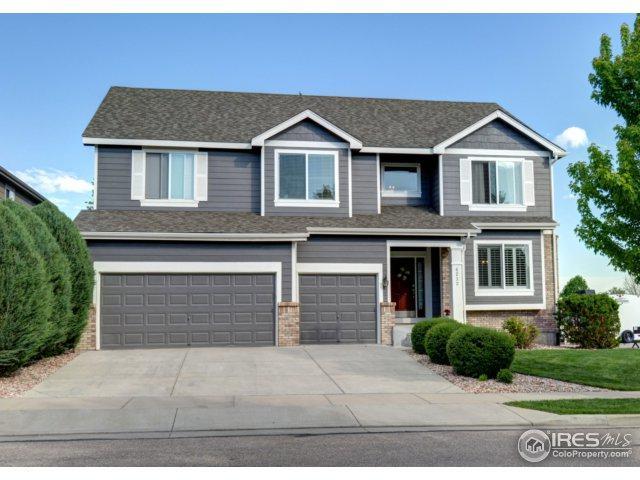 6232 Tilden St, Fort Collins, CO 80528 (#851167) :: The Peak Properties Group