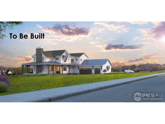 1326 Sweetwater Ln, Berthoud, CO 80513 (MLS #851173) :: The Daniels Group at Remax Alliance
