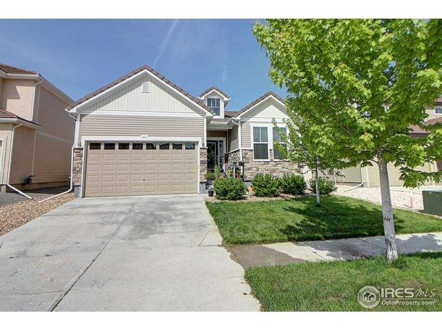 3600 Pinewood Ct, Johnstown, CO 80534 (MLS #851205) :: The Daniels Group at Remax Alliance