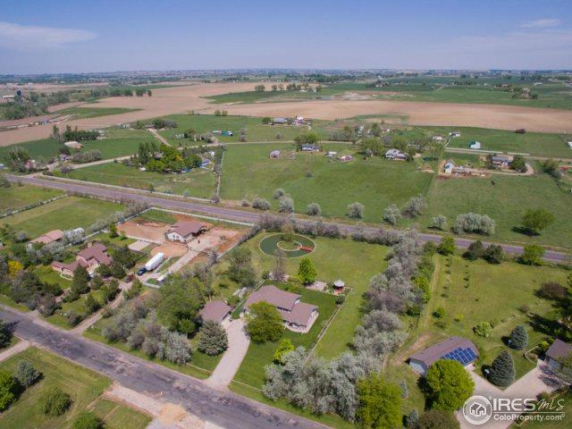 1916 Riverview Dr, Berthoud, CO 80513 (MLS #851213) :: The Daniels Group at Remax Alliance