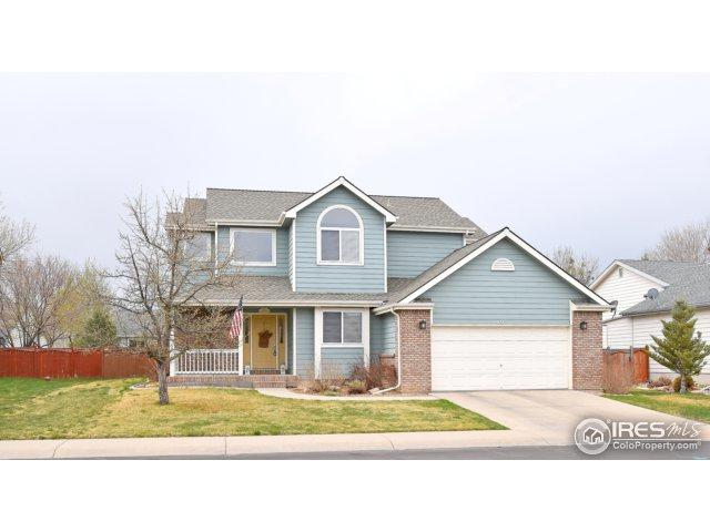601 Ramah Dr, Fort Collins, CO 80525 (MLS #851221) :: Colorado Home Finder Realty