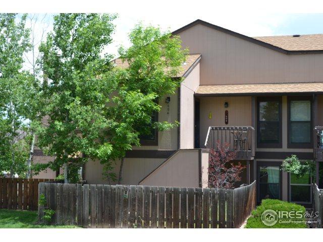 604 Tantra Dr F, Boulder, CO 80305 (MLS #851243) :: 8z Real Estate