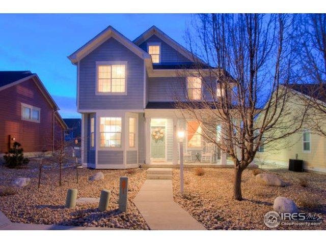 4157 Buffalo Mountain Dr, Loveland, CO 80538 (MLS #851248) :: Downtown Real Estate Partners