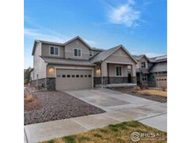 5105 W 108th Cir, Westminster, CO 80031 (MLS #851259) :: 8z Real Estate