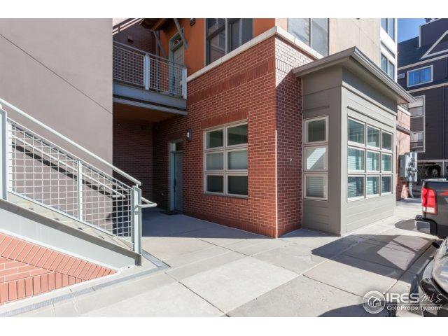 2336 Spruce St A, Boulder, CO 80302 (MLS #851263) :: Downtown Real Estate Partners