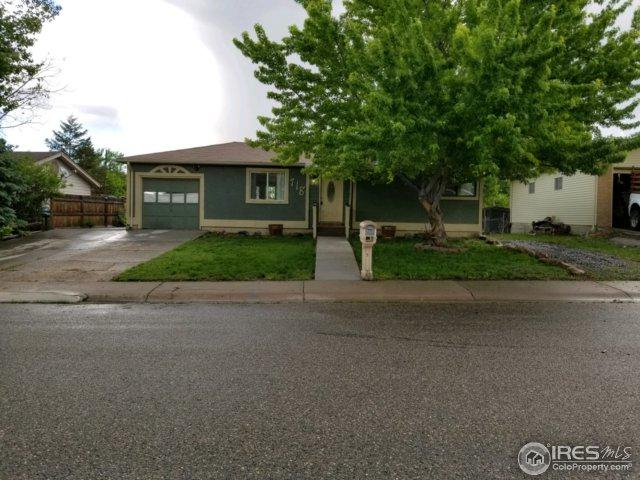 718 S Del Norte Ave, Loveland, CO 80537 (MLS #851268) :: Downtown Real Estate Partners