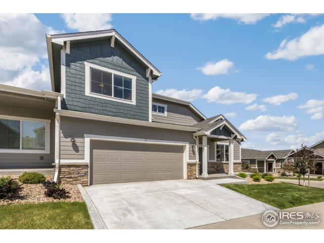 6024 W 1st St #16, Greeley, CO 80634 (MLS #851274) :: The Daniels Group at Remax Alliance
