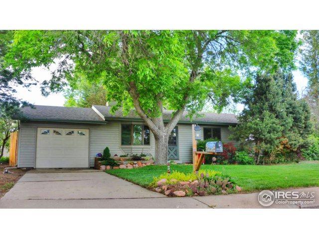 4451 Sandpiper Cir, Boulder, CO 80301 (MLS #851288) :: 8z Real Estate