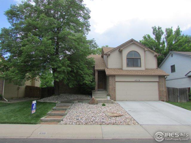 4319 Cape Cod Cir, Fort Collins, CO 80525 (MLS #851290) :: 8z Real Estate