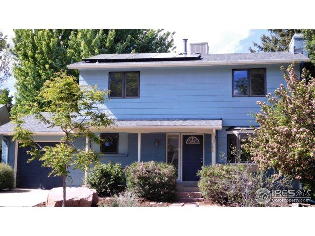 1590 Judson Dr, Boulder, CO 80305 (MLS #851292) :: 8z Real Estate