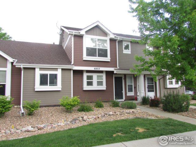 6803 Autumn Ridge Dr #2, Fort Collins, CO 80525 (MLS #851298) :: 8z Real Estate