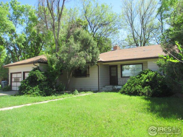 706 Hover St, Longmont, CO 80501 (MLS #851300) :: The Daniels Group at Remax Alliance