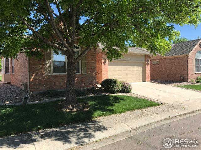 1106 Deercroft Ct, Fort Collins, CO 80525 (MLS #851307) :: 8z Real Estate