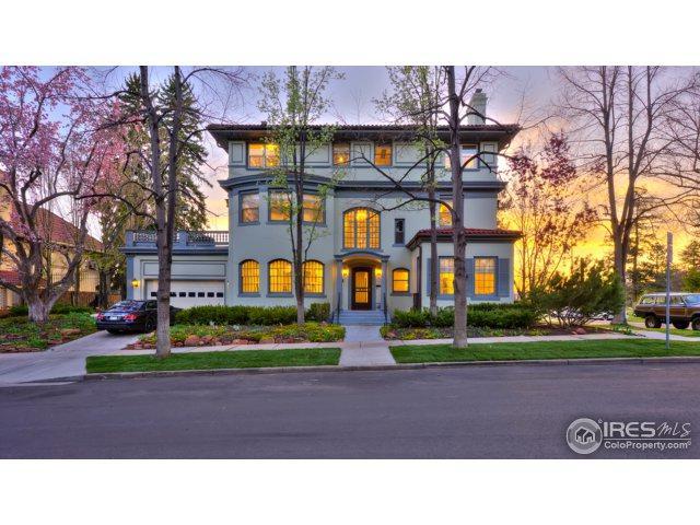 875 Race St, Denver, CO 80206 (MLS #851317) :: Downtown Real Estate Partners