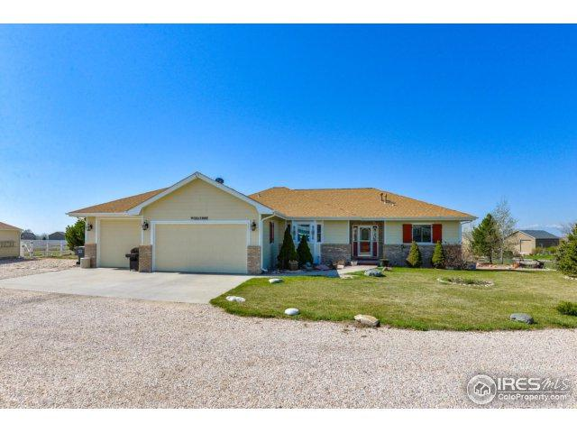 4404 Indigo Dr, Severance, CO 80550 (MLS #851326) :: The Daniels Group at Remax Alliance