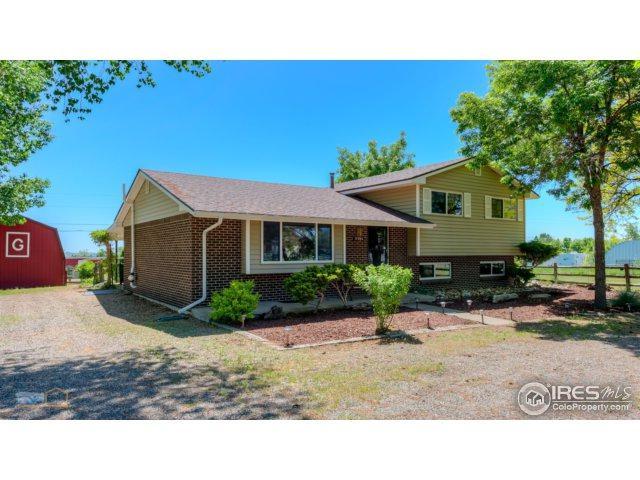 15464 Lipan St, Broomfield, CO 80023 (MLS #851334) :: 8z Real Estate