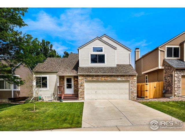 11458 King St, Westminster, CO 80031 (MLS #851335) :: 8z Real Estate