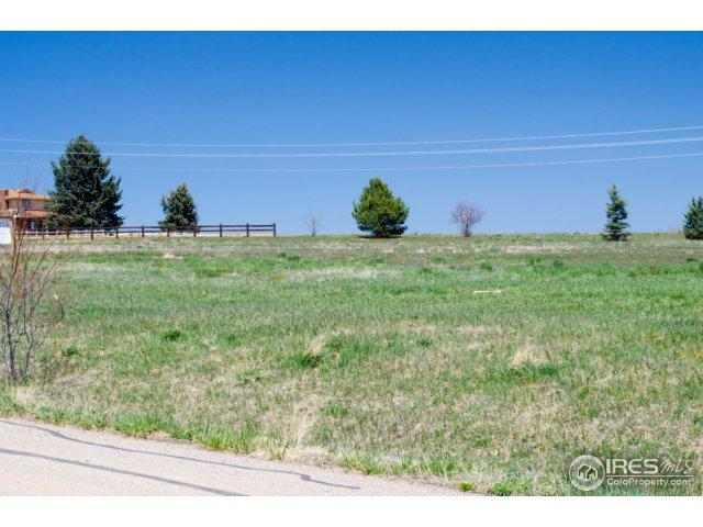 1326 Sweetwater Ln, Berthoud, CO 80513 (MLS #851337) :: The Daniels Group at Remax Alliance