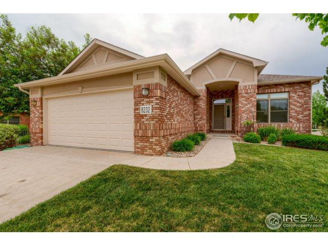 8232 Spinnaker Bay Dr, Windsor, CO 80528 (MLS #851339) :: The Daniels Group at Remax Alliance